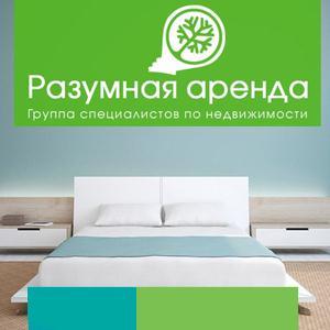 Аренда квартир и офисов Зольного