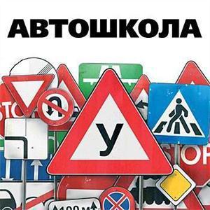 Автошколы Зольного