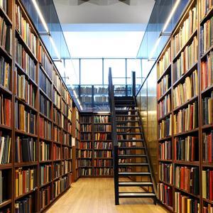 Библиотеки Зольного