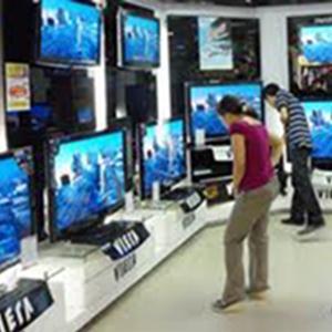 Магазины электроники Зольного