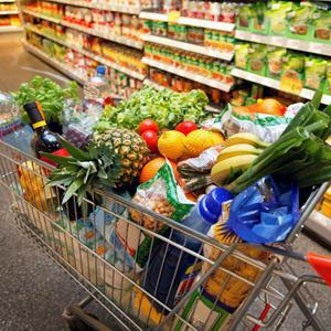 Магазины продуктов Зольного