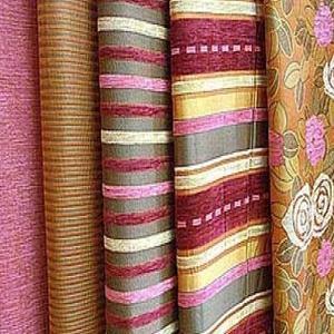 Магазины ткани Зольного
