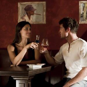 Рестораны, кафе, бары Зольного