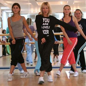 Школы танцев Зольного