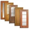 Двери, дверные блоки в Зольном