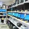 Компьютерные магазины в Зольном