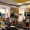 Музыкальные магазины в Зольном