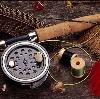 Охотничьи и рыболовные магазины в Зольном