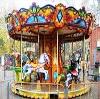 Парки культуры и отдыха в Зольном