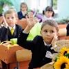 Школы в Зольном
