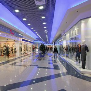 Торговые центры Зольного